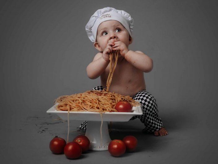 Spaghetti Sessions