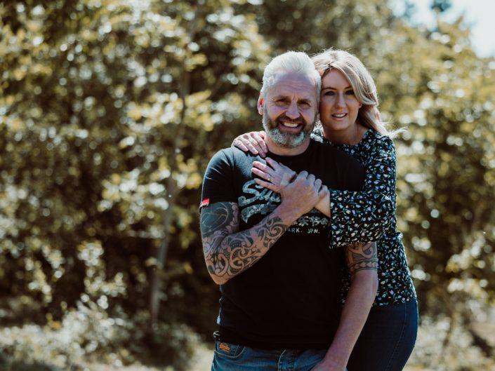 Kelly & Graham