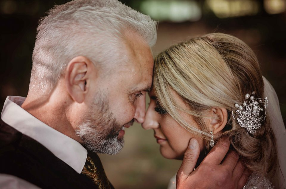 Graham & Kelly's Wedding