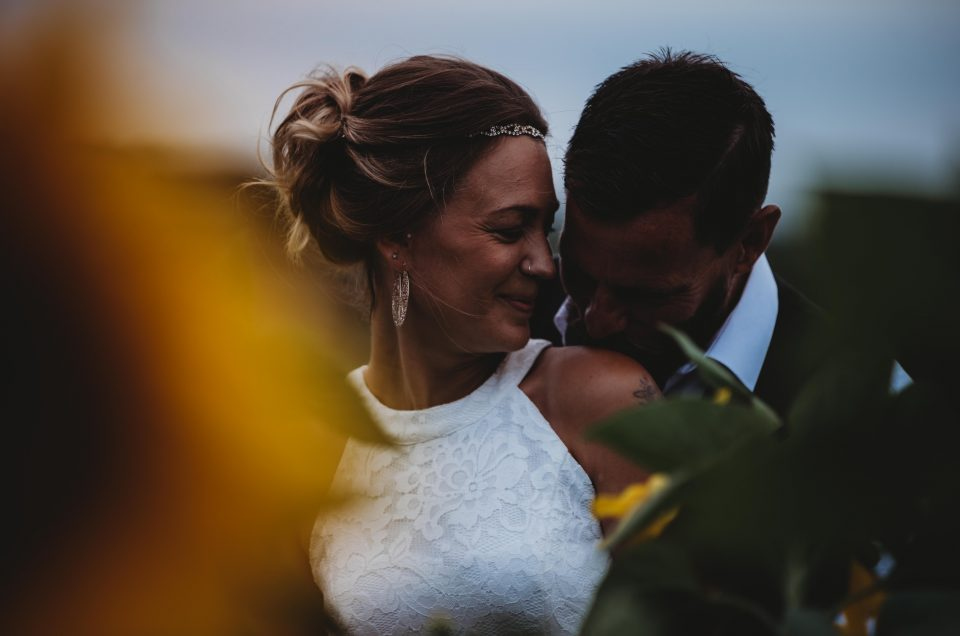 Sarah & Cameron's Vow Renewal